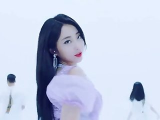 Kpop Erotic Version 31-GYEONG REE(9MUSES) - BLUE MOON