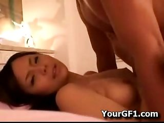 Sweet Asian Pussy 6