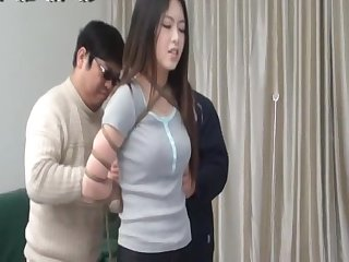 China bondage 36 - tiedherup.com